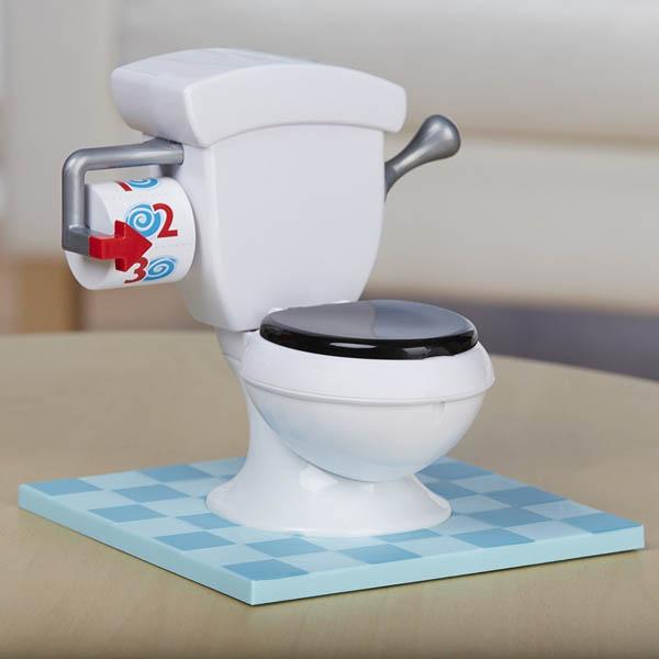 Bán sỉ trò chơi bồn cầu rắc rối Toilet Trouble