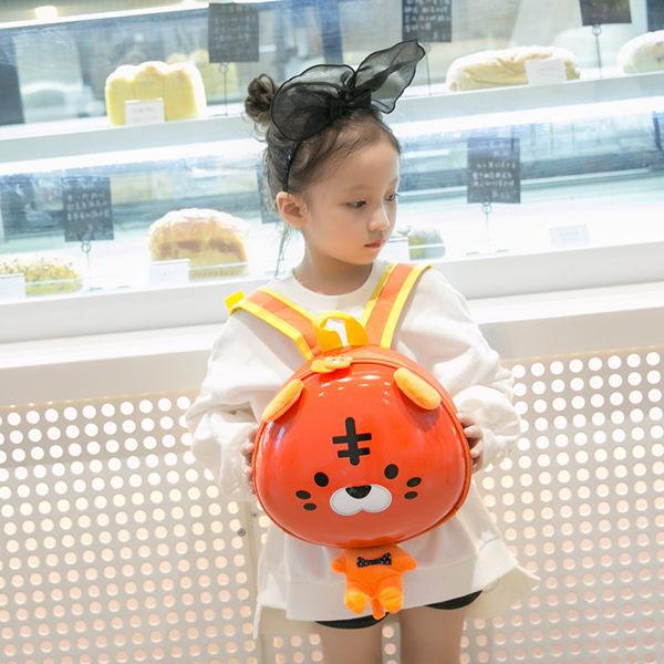 Balo hình thú chống nước đáng yêu cho bé