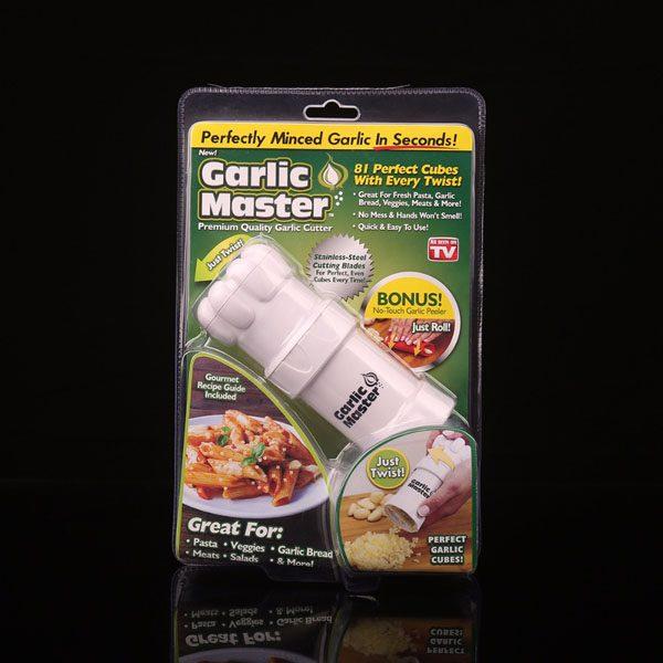Bán sỉ dụng cụ băm tỏi ướt Garlic Master