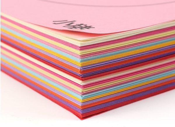 Bán sỉ bộ đồ chơi cắt giấy tạo hình 240 tờ kèm 2 kéo
