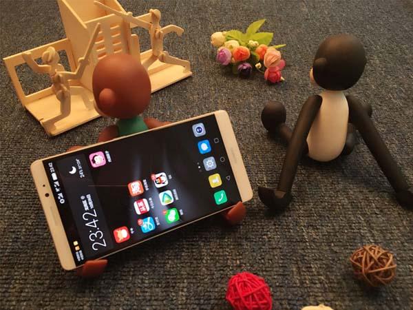 Bán buôn giá đỡ điện thoại hình con khỉ đa năng
