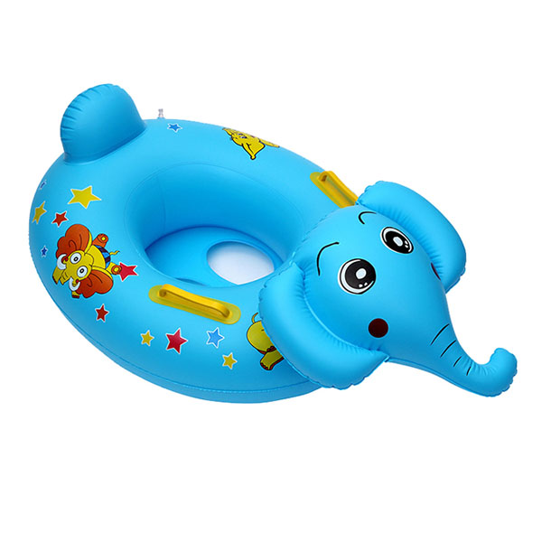 Phao bơi hình thú cho bé từ 3 - 6 tuổi
