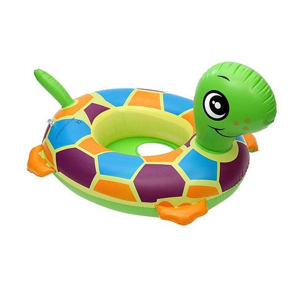 Bán sỉ phao bơi hình thú cho bé từ 3 - 6 tuổi