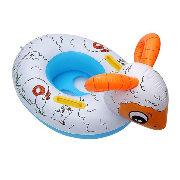 Bán buôn phao bơi hình thú cho bé từ 3 - 6 tuổi