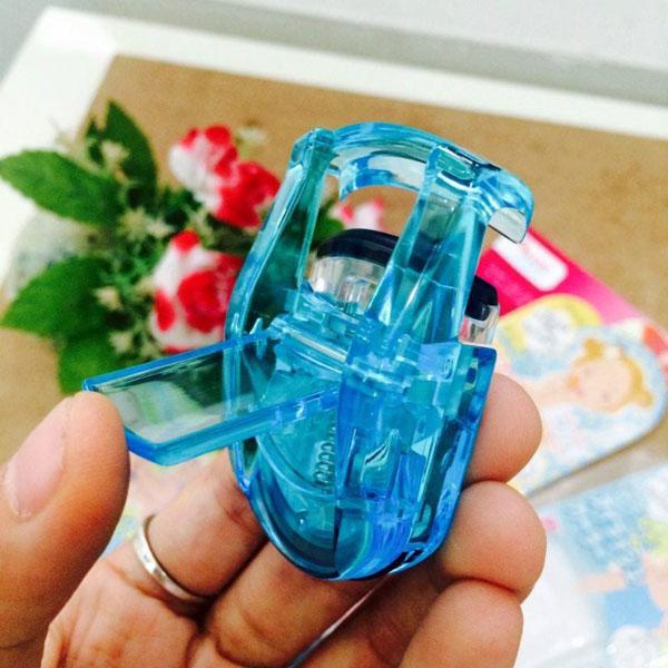 Bán buôn dụng cụ bấm mi Kai Compact Eyelash Curler