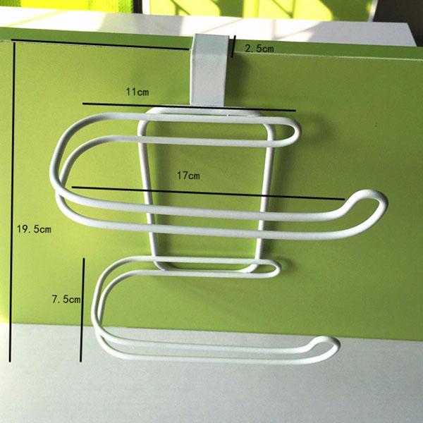 Bán buôn móc treo giấy vệ sinh đa năng