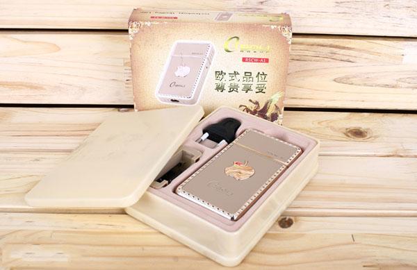 Máy cạo râu Boli RSCW- A1 kiểu dáng iphone