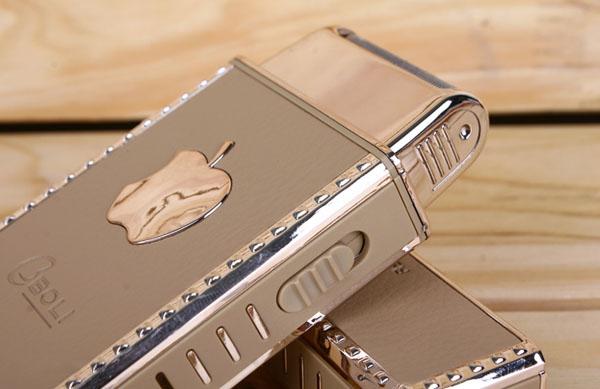 Bán buôn máy cạo râu Boli RSCW- A1 kiểu dáng iphone