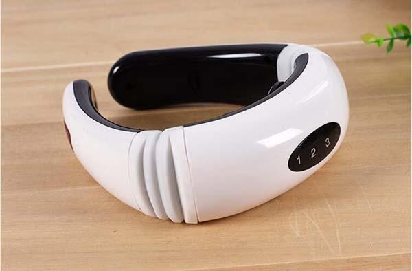 Bán sỉ máy massage cổ 3D cảm ứng xung điện từ KL-8530