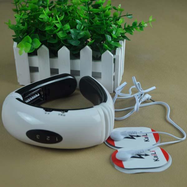 Máy massage cổ thông minh 3D KaiLi KL-5830