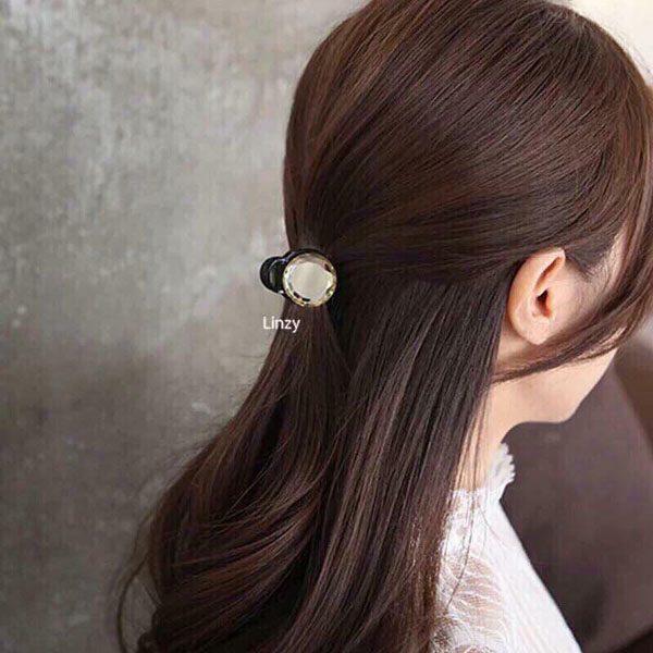 Kẹp tóc đính đá - Hàng loại 1