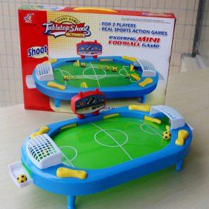 Bộ đồ chơi bàn bóng đá mini cho bé