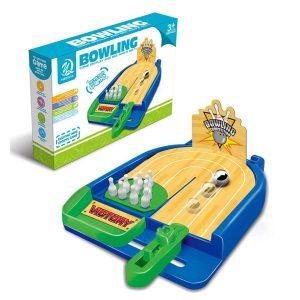 Bộ đồ chơi bắn bowling mini cho bé