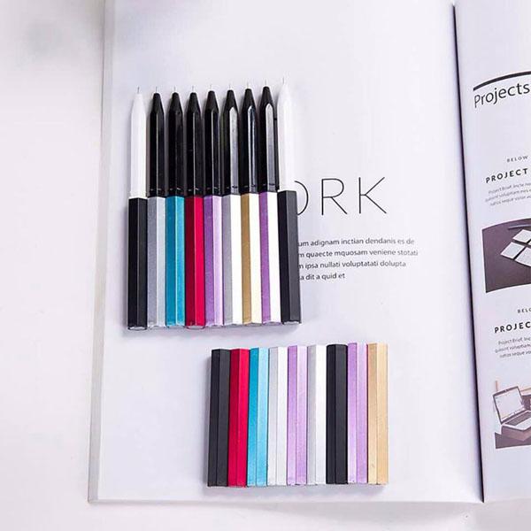 Bút bi nam châm Magnetic pen độc đáo