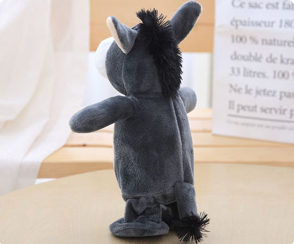 Bán buôn đồ chơi lừa Donkey biết nói biết hát cho bé