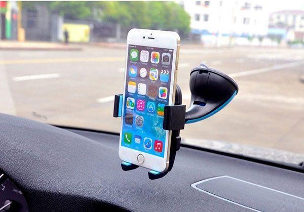 Giá đỡ điện thoại xe hơi Mobile Phone Holder 360