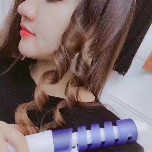 Máy làm tóc xoăn Qiang Li cao cấp
