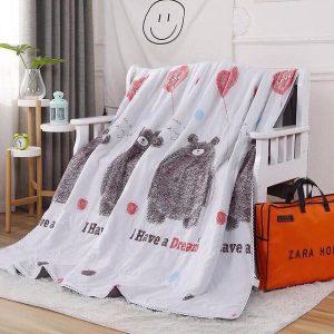Chăn hè Zara Home cao cấp