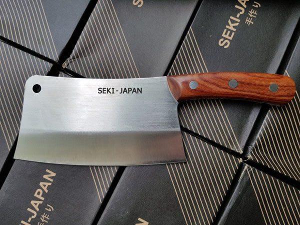 Dao chặt Seki-Japan Nhật Bản cao cấp