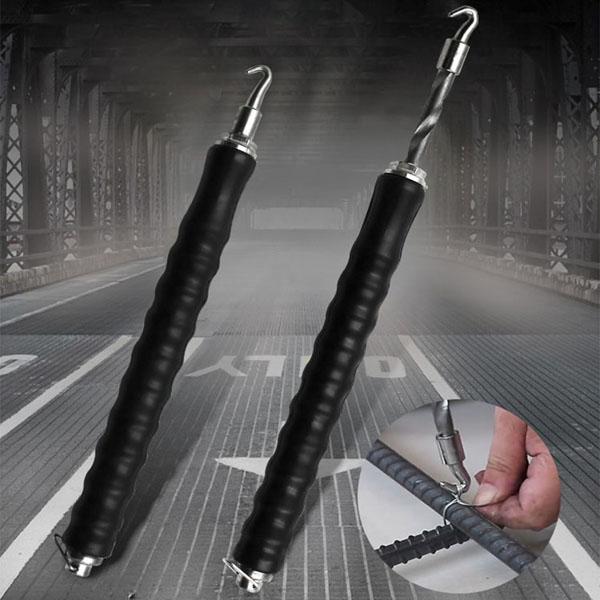Dụng cụ buộc dây thép thông minh