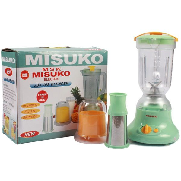 Máy xay sinh tố Misuko JBJ-103