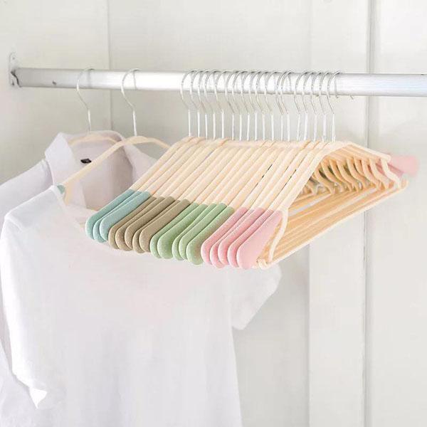 Bán sỉ Móc treo quần áo chống trượt cao cấp