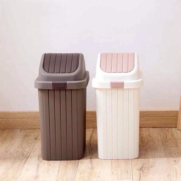 Thùng đựng rác mini tiện dụng