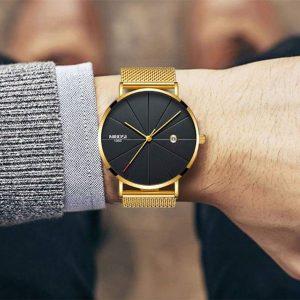 Đồng hồ Nibosi 1985 Vito đẳng cấp
