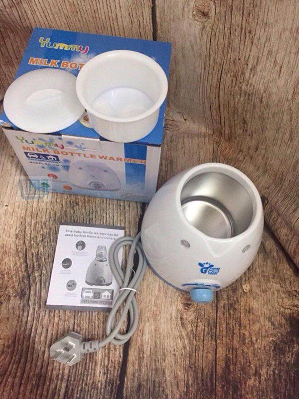 Máy hâm sữa Yummy YM-18B
