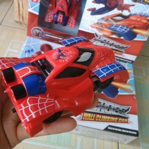 Bán sỉ Xe ô tô người nhện leo tường có điều khiển