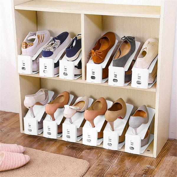 Bán buôn Kệ để giày dép thu gọn kiểu mới
