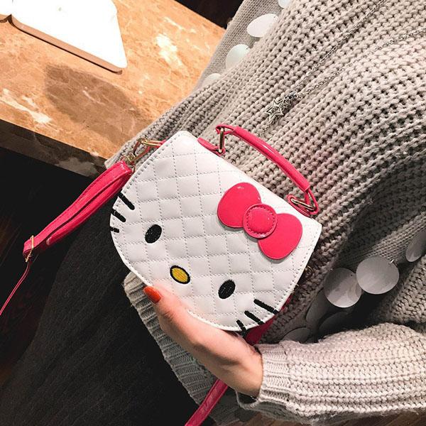 Túi xách Hello Kitty cho bé