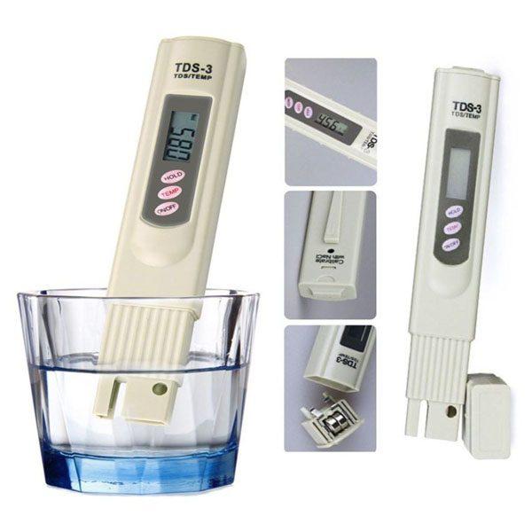 Bán sỉ Bút đo độ tinh khiết của nước TDS meter 3