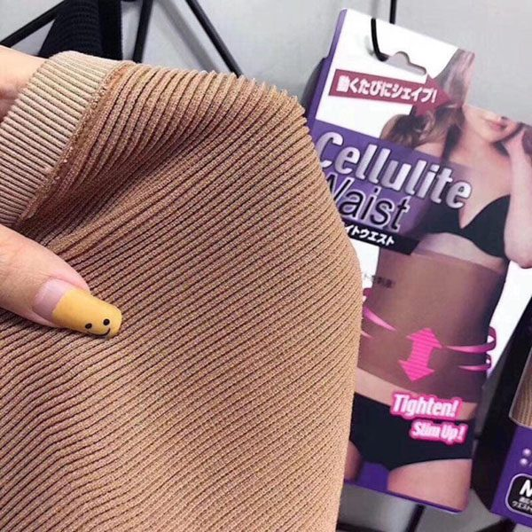 Đai nịt bụng Cellulite waist Nhật Bản