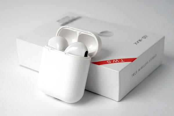 Tai nghe Bluetooth i10 max