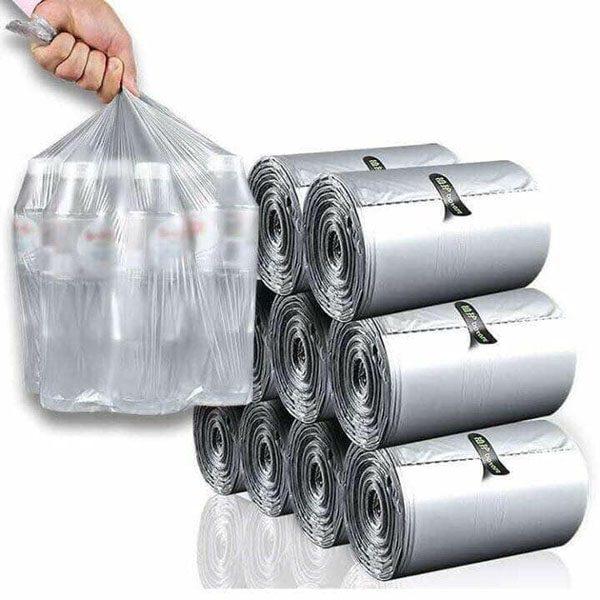 Túi đựng rác tự tiêu cuộn 110 cái