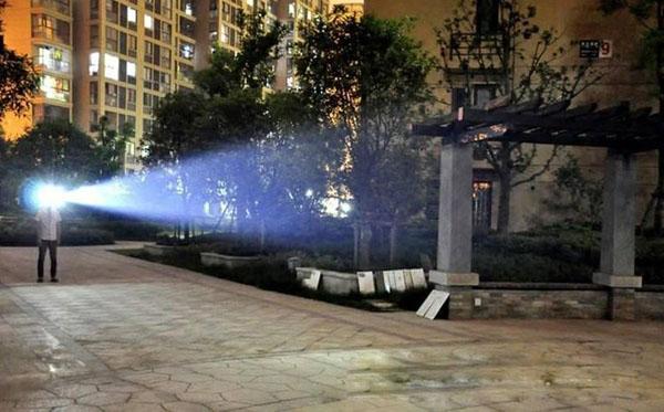 Bán sỉ Đèn pin đội đầu 3 bóng siêu sáng