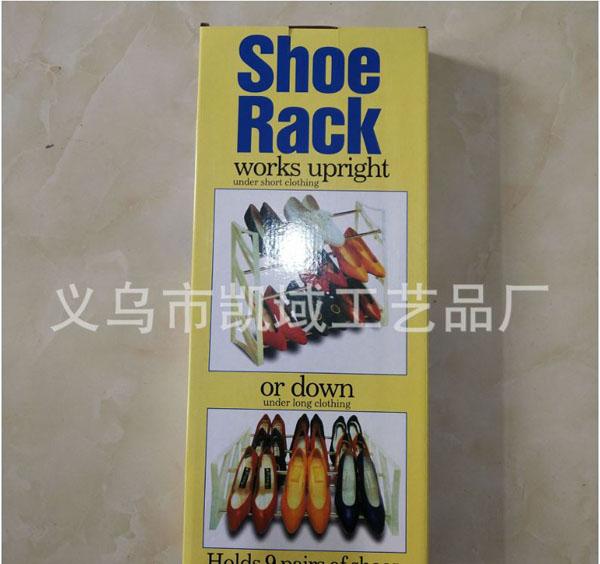 Kệ dép 3 tầng Shoe Rack