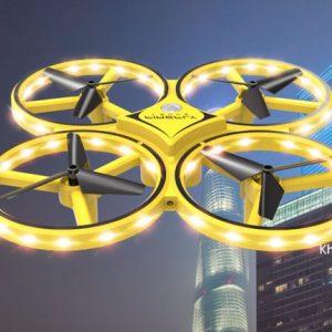 Máy bay điều khiển từ xa theo cử chỉ tay Firefly Drone