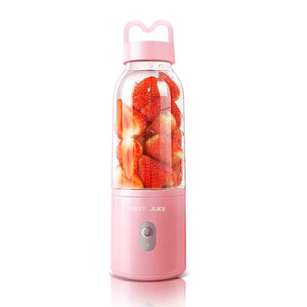 Máy xay sinh tố mini Meet Juice