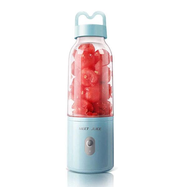 Bán sỉ Máy xay sinh tố mini Meet Juice