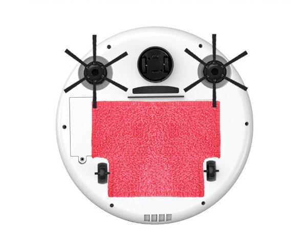 Bán buôn Robot lau nhà thông minh BOWAI Công Nghệ AI