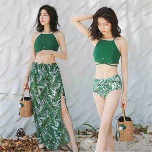 Set 3 bikini đi biển siêu xinh