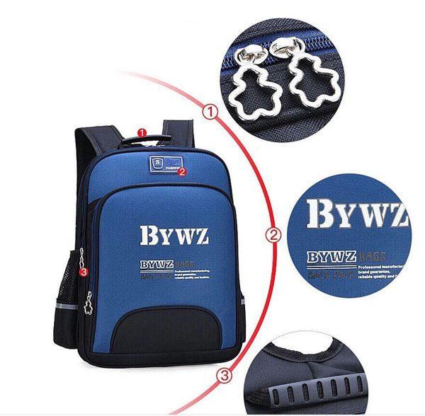 Balo học sinh BYWZ Bags cho bé